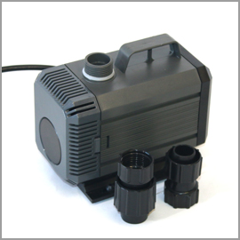 New Pump Water Fountain 85W 240V