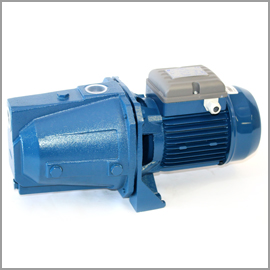 New Wellpoint Pump 0.75kW Foras 220V