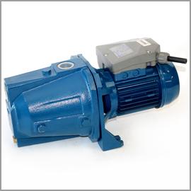 New Wellpoint Pump 0.59kW Foras 220V JA8