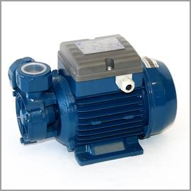 New Pump 0.37kW 230V Foras PL50M Side In