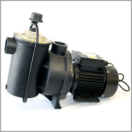 New Pool Pump 1.1kW Quality