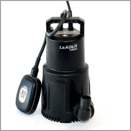 Pump Subm. 0.28kW 410SW Leader EcoSub 230V