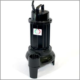 New Pump Subm. Zenit Draga 200/2M 1.5kW 220V