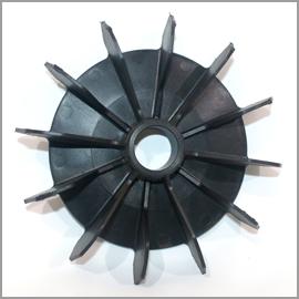 Pedrollo Fan 100  27.6x180mm