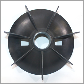 Pedrollo Fan 132 35.9 x 170  mm