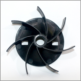 Pedrollo Fan 71 14 x 125 mm
