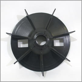 Pedrollo Fan 80 19.5 x 139 mm