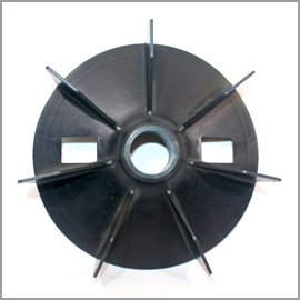 Pedrollo Fan 90 24x165mm