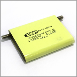 Lincoln HF Capacitor