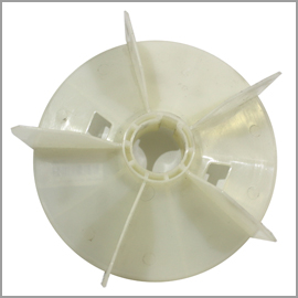 SEW Plastic Fan DV112/132 32x165mm