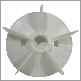 SEW Plastic Fan DV132/160M 40x205mm