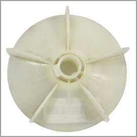 SEW Plastic Fan 63 14x98mm