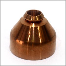 LC105 Gouging Shield Cap