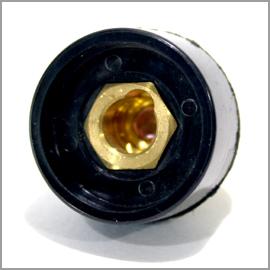 Weld Socket 10/25 160A