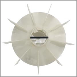 WEG Plastic Fan 200 4-Pole