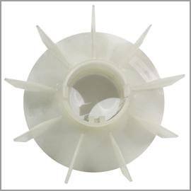 WEG Plastic Fan 225/250 2-Pole